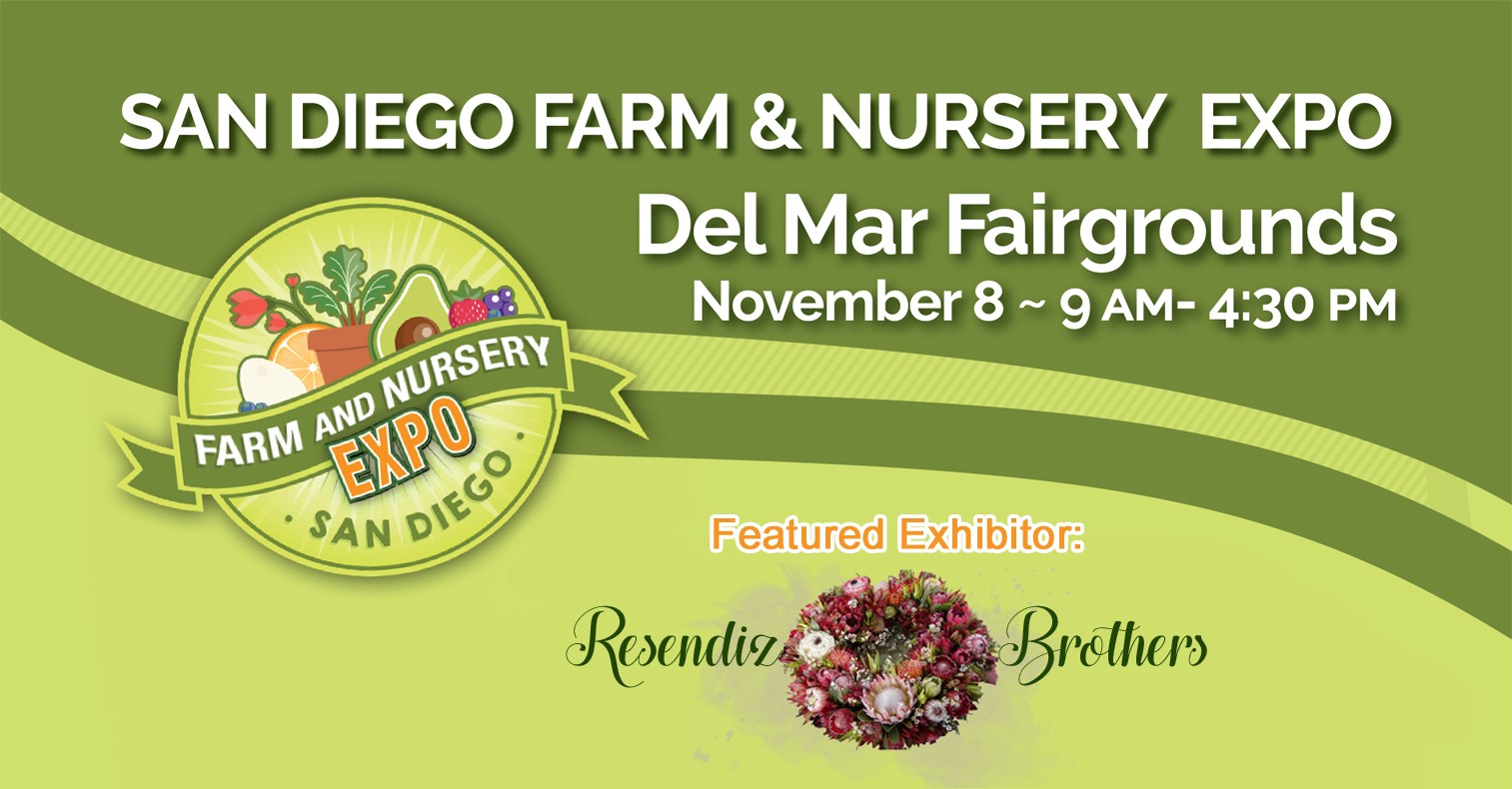 San Diego Farm & Nursery Expo