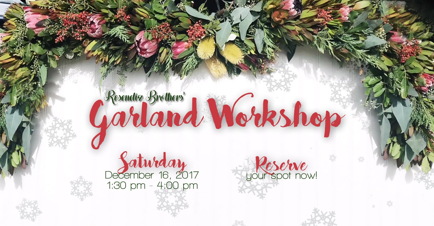 Garland Workshop