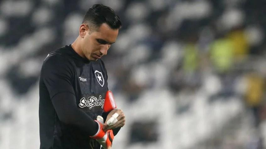 (Foto: Vítor Silva/Botafogo