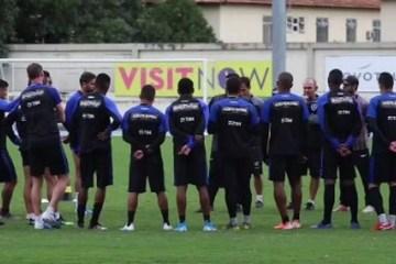 Foto: Botafogo TV