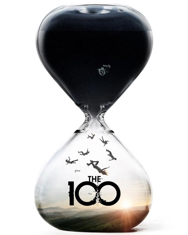 the100-poster