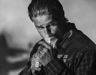Sons of Anarchy –  Um seriado badass