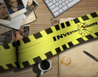 4 Séries e/ou Documentários Para Quem Gosta de Investigações Criminais
