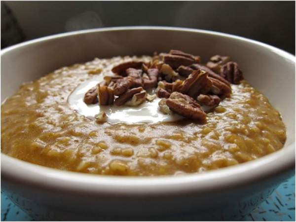 oatmeal-gula-aren