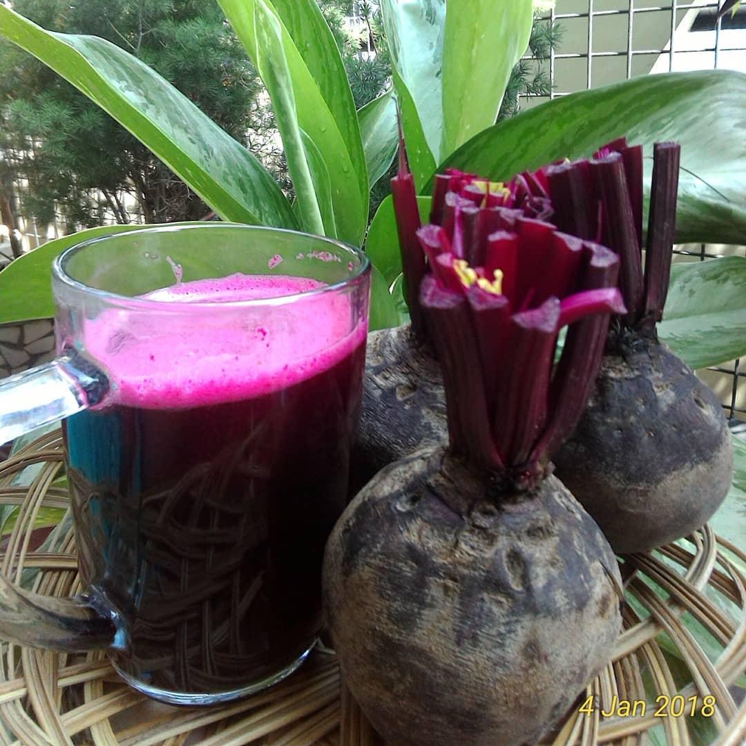 cara membuat jus buah bit untuk diabetes
