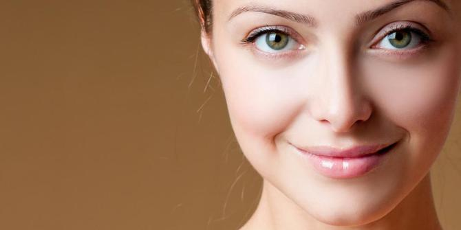 rahasia anti aging