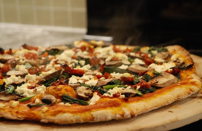 pizza-mudah