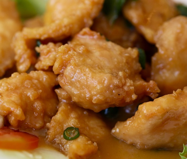Resepi Ayam Masak Butter Milk