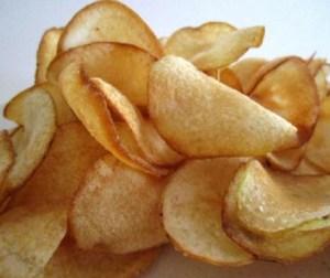 resepi-homemade-kerepek-kentang