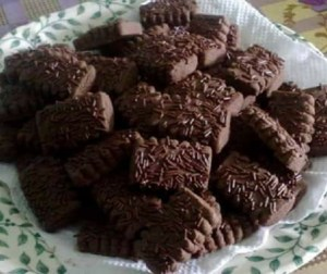 resepi-biskut-chocolate-rice