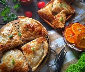 resepi-pratha-inti-ayam-cendawan