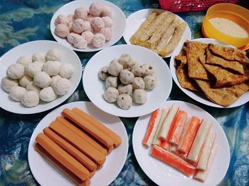 Resepi Sos dan Kuah Sup Yong Taufu