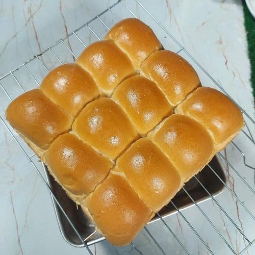Resepi Doh Roti Serbaguna Mulus dan Gebu