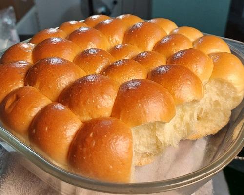 Resepi Doh Roti Manis Mulus
