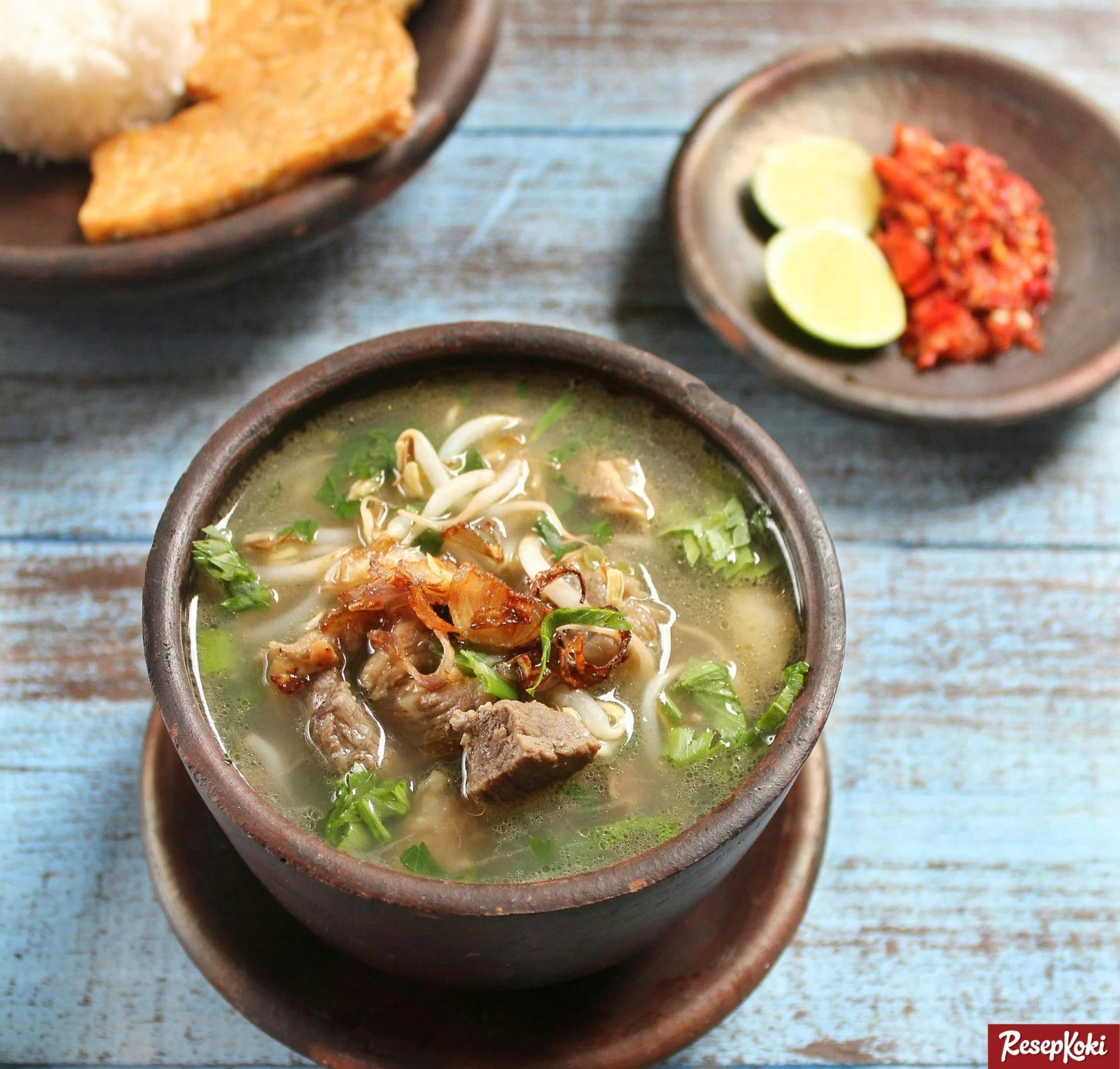 Image result for soto kwali solo