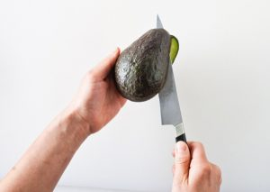 cut-avocado