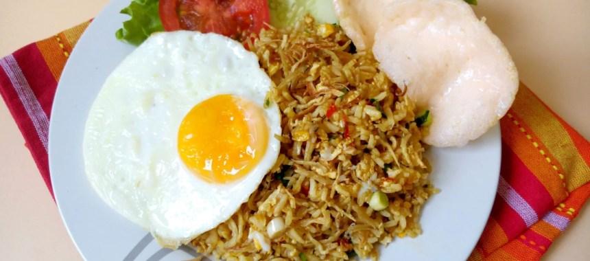 7 Resep Nasi Goreng Khas Nusantara yang Wajib Dicoba