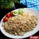 Cara Membuat Nasi Goreng Oriental Enak dan Praktis