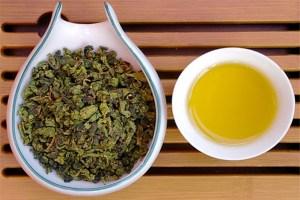teh-oolong