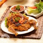 Resep Ayam Bakar Cobek