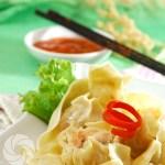 Resep Siomay Seafood Jamur