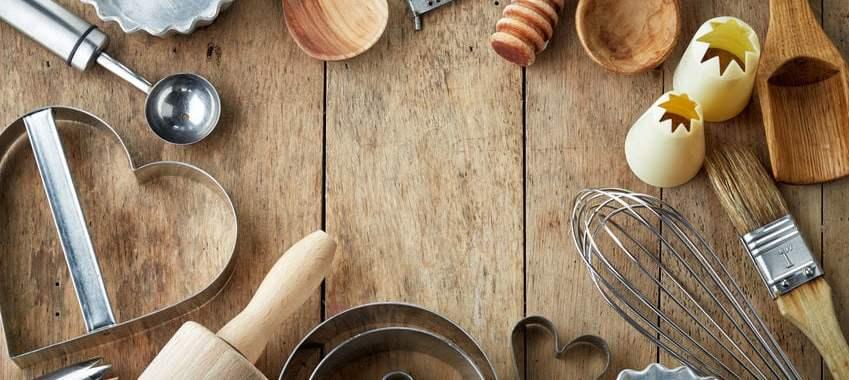 6 Alat-alat Masak Murah Yang Wajib Ada di Dapur Modern