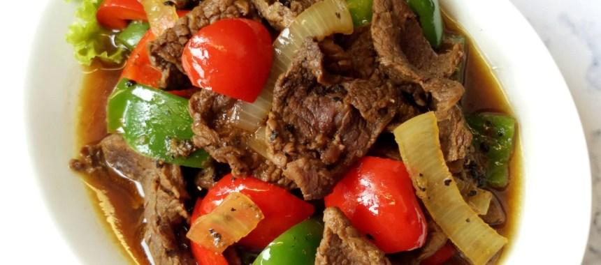 8 Resep Daging Sapi Untuk Sajian Idul Adha