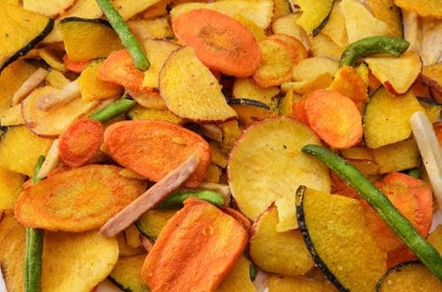 5 Aneka Keripik Sayuran Sehat untuk Isian Toples