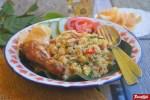 Cara Membuat Bumbu Dasar Nasi/Mie/Kwetiau/Bihun Goreng dan Rebus untuk Stok
