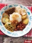 Cara Membuat Nasi Uduk Gurih dan Wangi