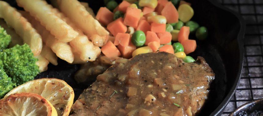 Tips Memasak Beef Steak Lebih Enak