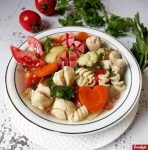 Resep Sop Sayur