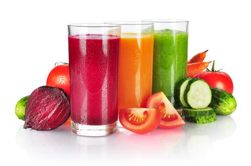 4 Tips Membuat Jus Sayur Lebih Nikmat
