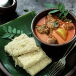Resep Roti Jala Kari Daging