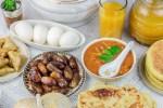 6 Bumbu, Bahan Masak, dan Makanan yang Perlu Disiapkan untuk Bulan Puasa
