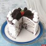 6 Resep Kue dan Cake Lezat yang Bisa Dibuat Tanpa Oven