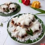 Resep Kue Putu Bambu