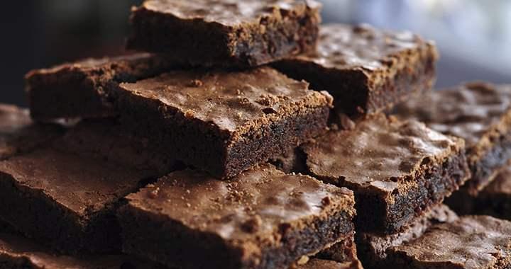 5 Tips Sukses Memanggang Brownies