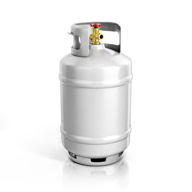 gas tank lpg
