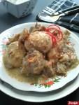 9 Aneka Resep Hidangan dengan Bumbu Dasar Putih