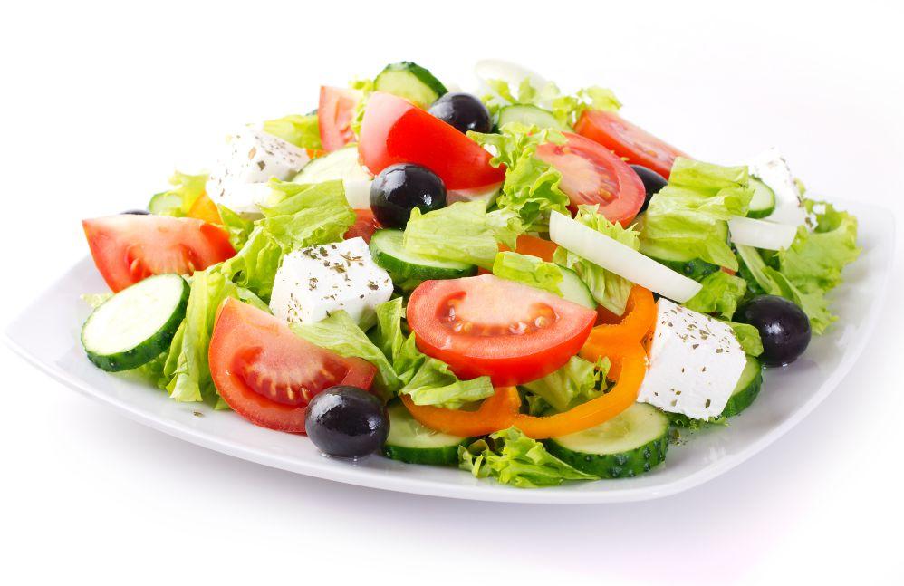 10 Resepi Salad yang Mudah dan Ringkas untuk Disediakan