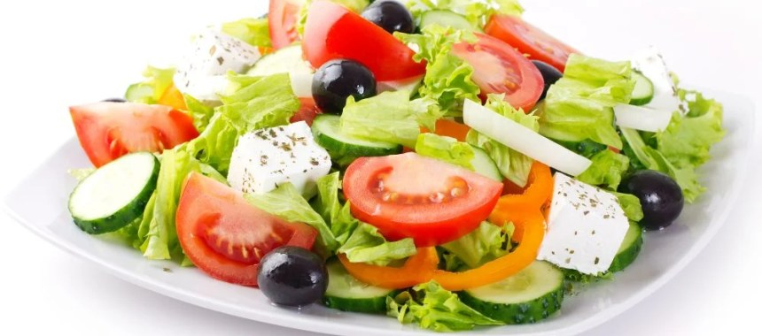 7 Sayuran yang Cocok Untuk Salad