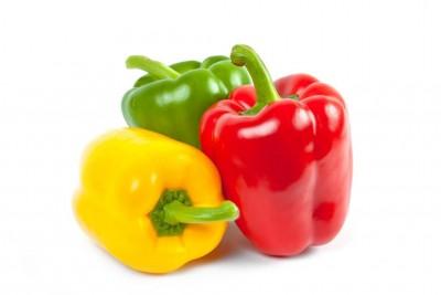 Tips Memilih, Menyimpan, dan Mengolah Paprika