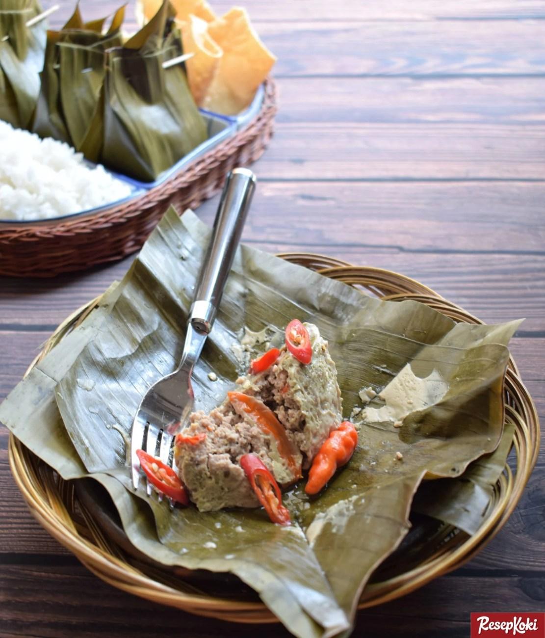 Resep Gadon Daging