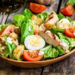 5 Bahan Utama untuk Kreasi Salad Sayur Lezat dan Sehat