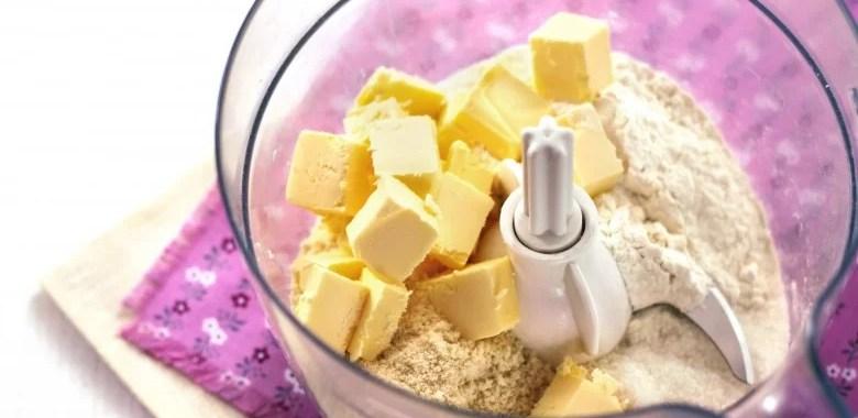 5 Kegunaan Food Processor Yang Perlu Anda Tahu