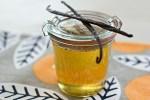 Cara Membuat Sirup Vanili Homemade