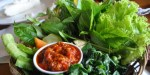 10 Jenis Sayur Enak dan Segar Untuk Lalapan
