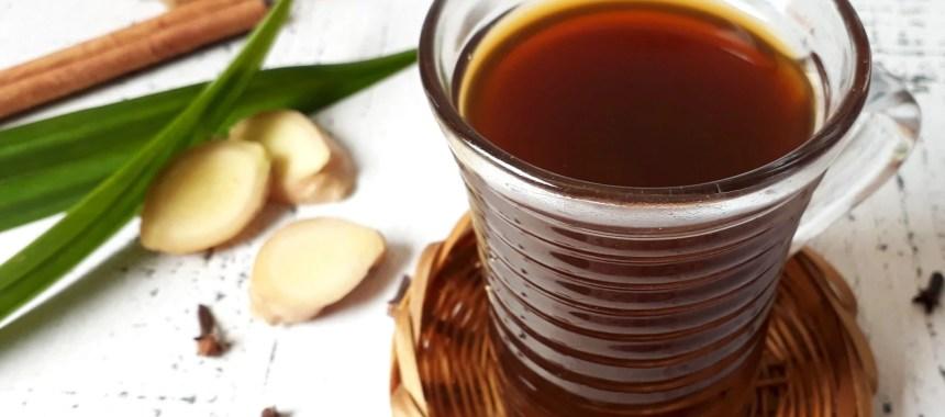 8 Wedang atau Minuman Hangat dari Jahe Khas Indonesia