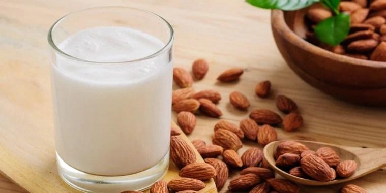 4 Langkah Mudah dan Praktis Mengupas Kacang Almond